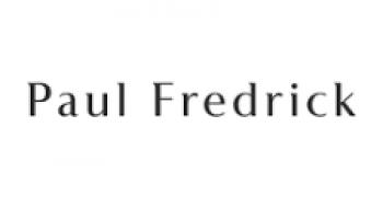 80% OFF Paul Fredrick Coupon Code