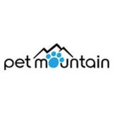 20% OFF Pet Mountain Coupon Code