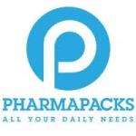 20% OFF Pharmapacks Coupon Code