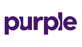 12% OFF Purple Coupon Code