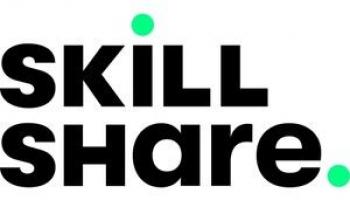 10% OFF Skillshare Coupon Code